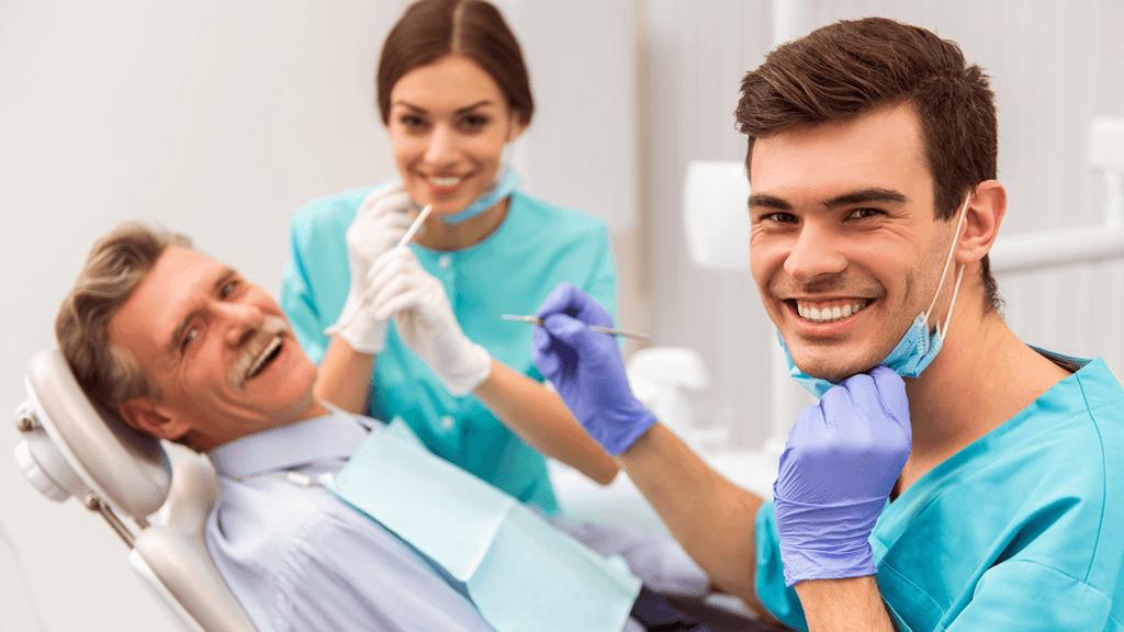 Policlínico Dental Dentus
